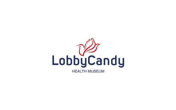 乐比糖海外代购Logo及淘宝网站设计