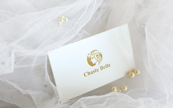 ChaseBelle品牌logo设计