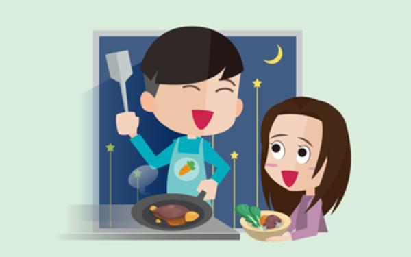YouXi粉丝福利日H5推广页设计
