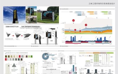宜昌三峡工程导示系统规划与设计