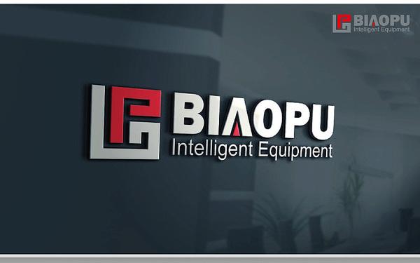 智能装备有限公司标志设计