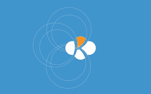 科讯智能科技_品牌标志设计