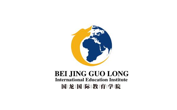 国龙国际教育集团logo
