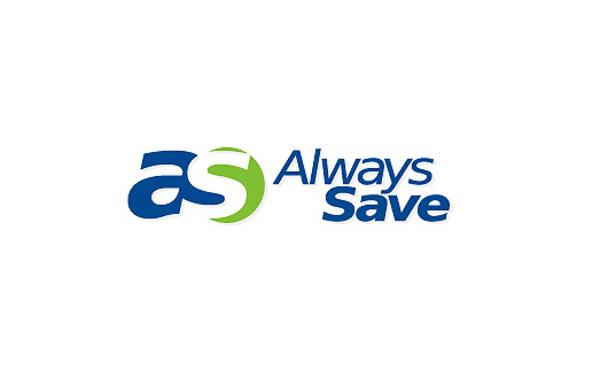Always Save品牌logo