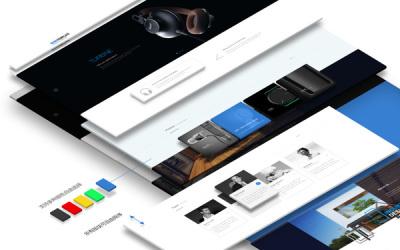 工业设计网站