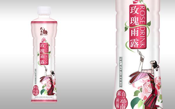 大马邦果汁饮料包装设计