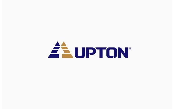 UPTON上腾科技的新视觉VI设计
