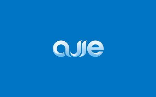 AJIE卫浴品牌形象设计
