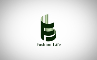 Fashion Life标志设计