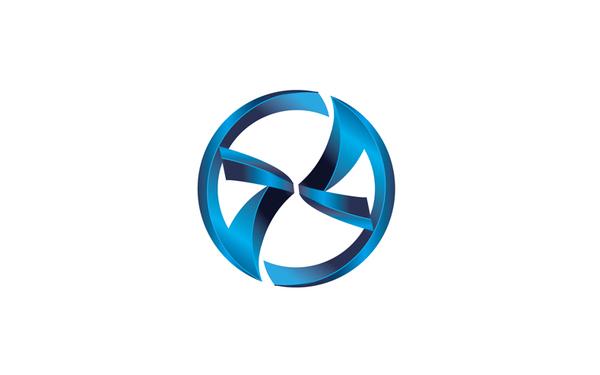 通航新立品牌logo设计