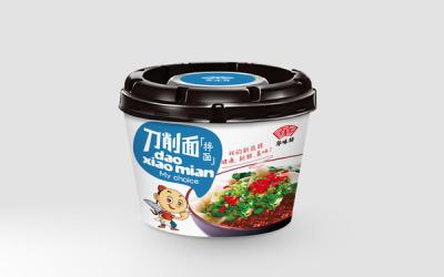 郑州华味坊品牌形象包装设计