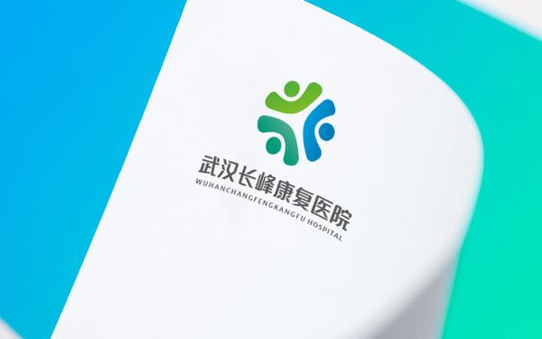 武汉长峰康复医院VI设计