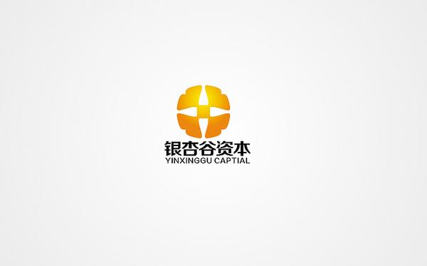银杏谷资本品牌设计