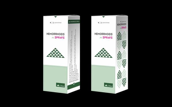 GLADSTONE药品包装设计