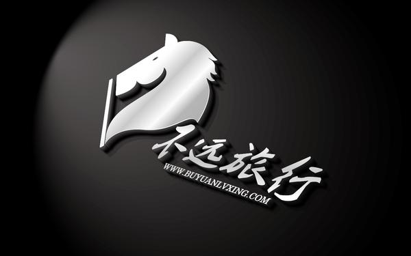V客美途logo设计