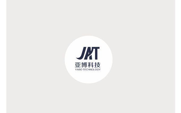 江苏亚博科技有限公司logo设计