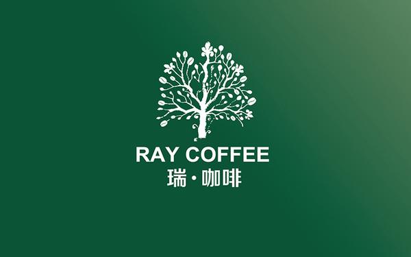 瑞·咖啡餐厅LOGO设计