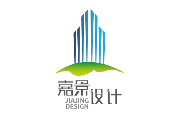 海南嘉景logo设计方案