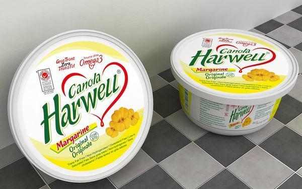 harwell包装设计