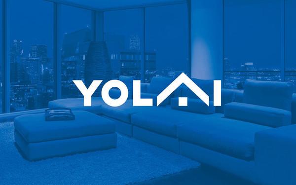 高端公寓租赁logo设计