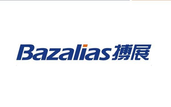 bazalias logo 设计