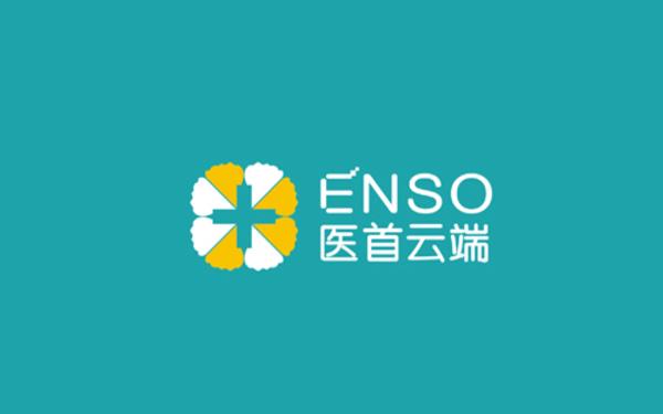 医首云端logo设计
