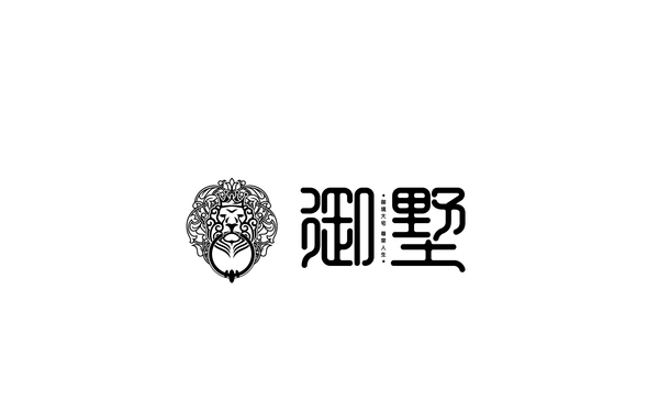 地产 商业logo集