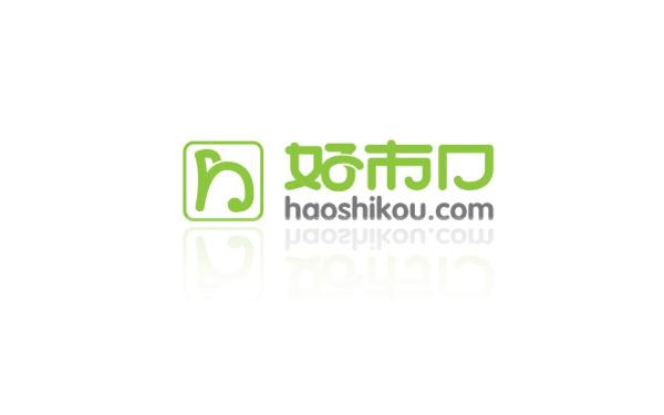 好市口网站logo设计