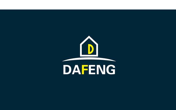 大丰房地产logo设计