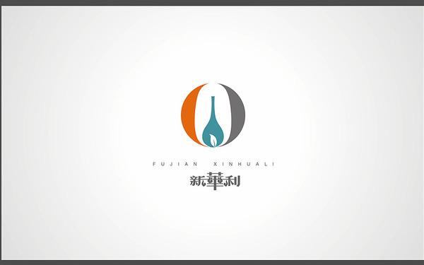 辉达电子标志设计