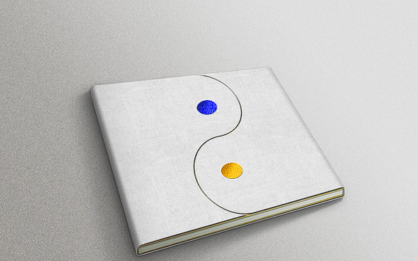 皇家泰画册设计