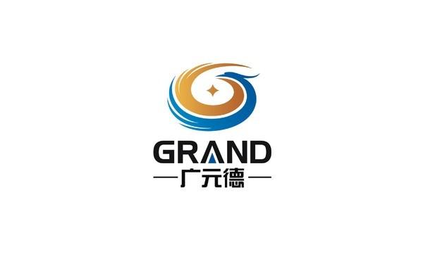 深圳广元德公司标志设计