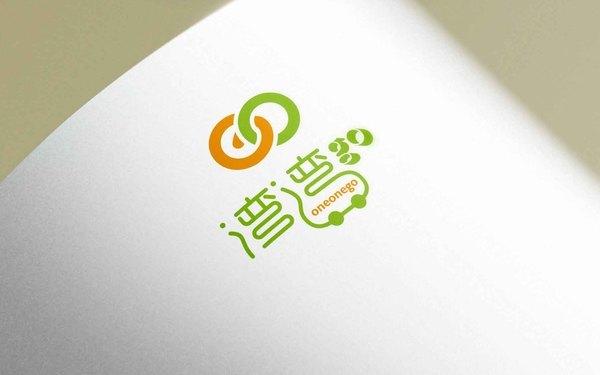 湾湾GO旅游品牌LOGO设计