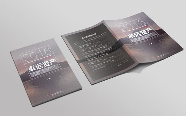 南京卓远公司客户调查反馈函设计