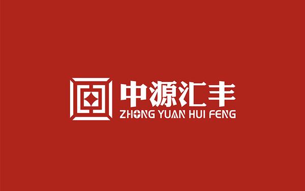 北京中源汇丰资产管理有限公司logo设计