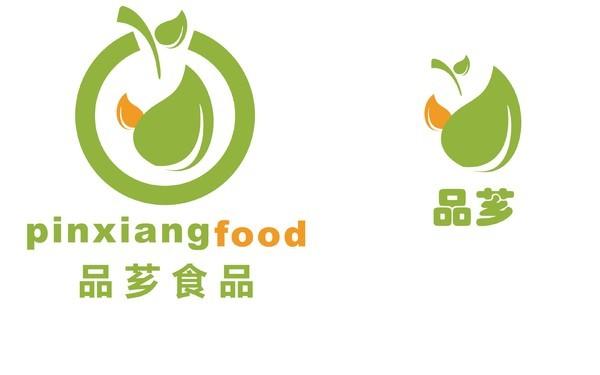 品芗logo设计
