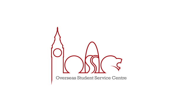 OSSC标志设计