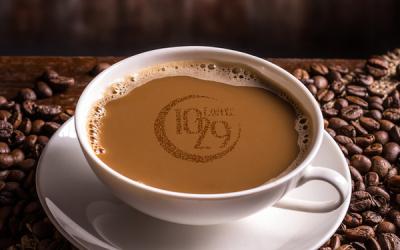 加拿大1029咖啡店