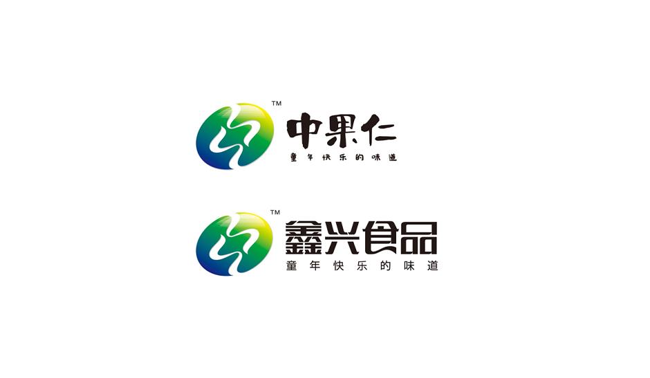 中果仁坚果类品牌LOGO设计中标图0