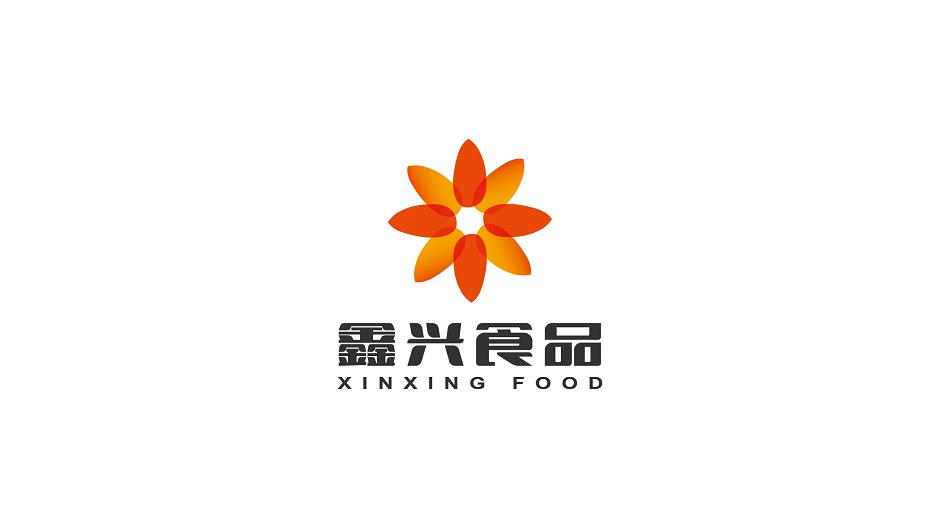 中果仁坚果类品牌LOGO设计中标图1