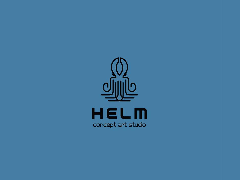 海姆LOGO设计中标图1