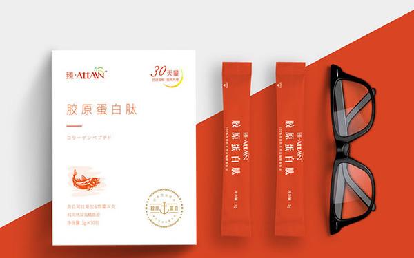 臻·ATTAIN 丨 品牌整合设计