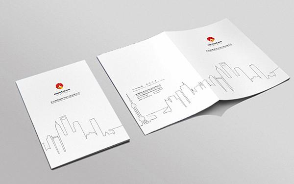武汉明泰建筑节能门窗有限公司—画册设计