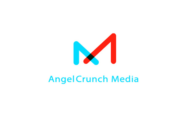 天使汇logo设计