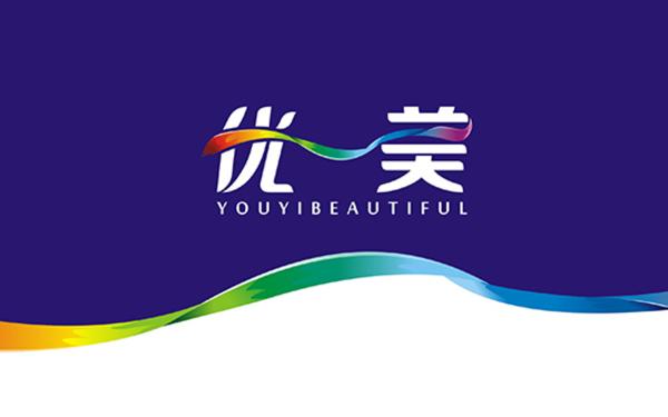 优一美油漆品牌标志