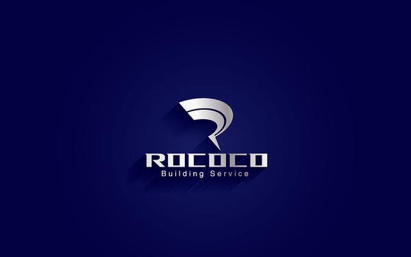 ROCOCO / 标志设计