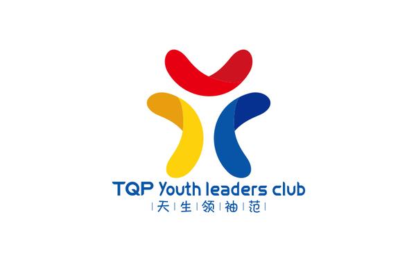 TQP领袖俱乐部VI设计