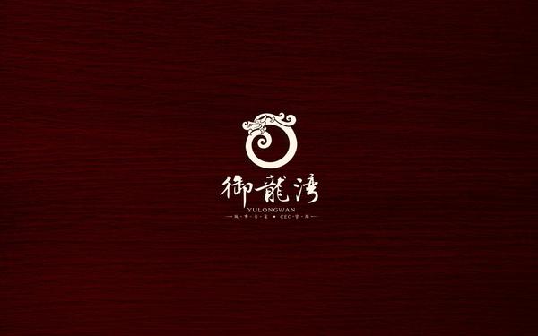 御龙湾项目VI设计