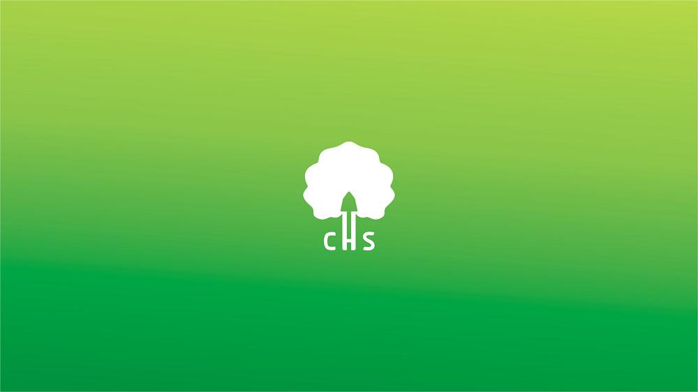 园艺协会LOGO设计中标图1