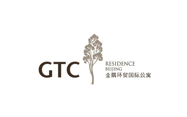 北京金隅GTC国际公寓VI设计
